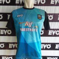 Kaos Futsal Printing Pilihan Terbaik Pembuatan Jersey