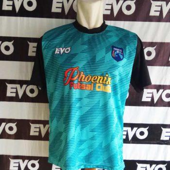 Melayani Pembuatan Jersey Full Printing Untuk Futsal Dan Sepakbola
